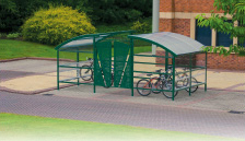 Cycle Shelters