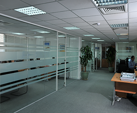 Brysdales commercial storage solutions