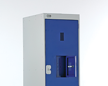 Storage Solutions For The Public Serivices Sector
