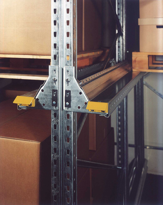 Warehouse Racking Systems | Warehouse Storage - Brysdales