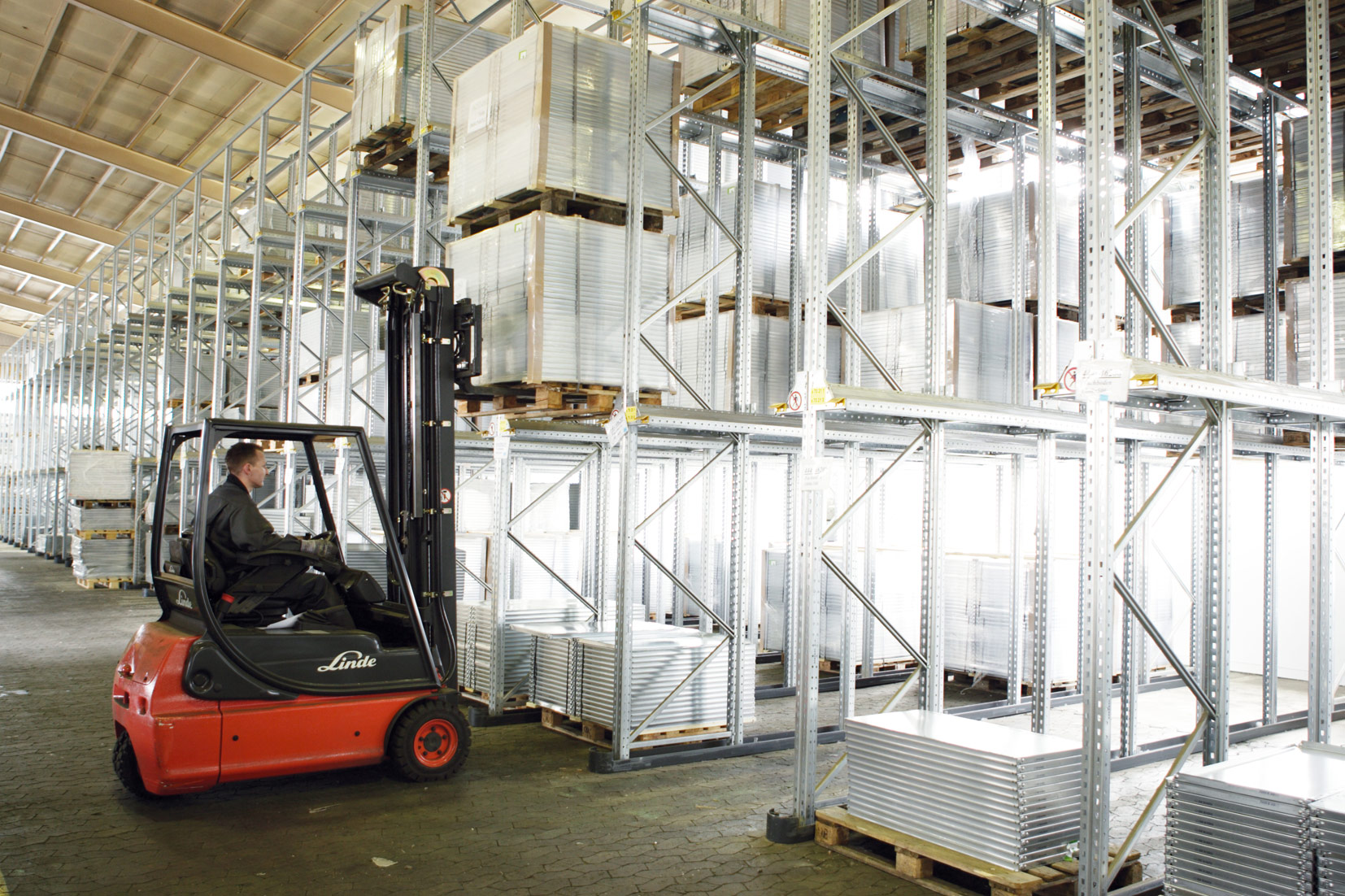 Warehouse Racking Systems Warehouse Storage Brysdales